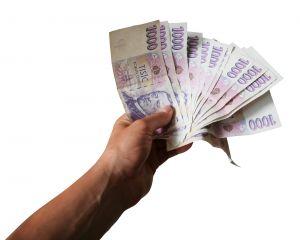 Zaplo půjčka před výplatou