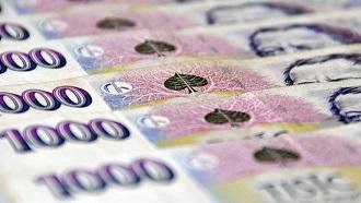 Půjčka bez doložení příjmu ihned na účet