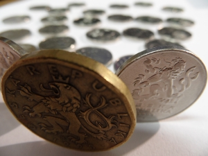 Peníze do výplaty i bez registru