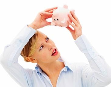 Půjčka pro ženy na mateřské ihned