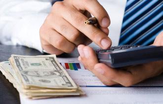 Kalkulačka Provident půjčky
