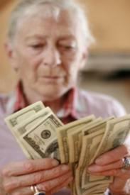 Půjčka pro důchodce do 75 let