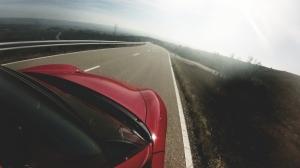 Pojištění auta na dovolenou