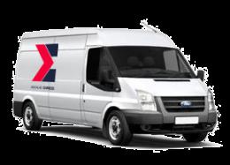 Půjčení dodávky: Nejlevnější cesta k užitkovému vozu