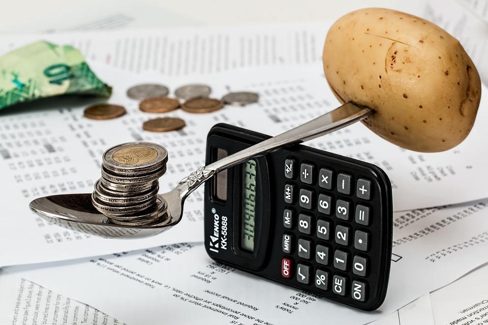 Jak působí inflace na naše peníze?
