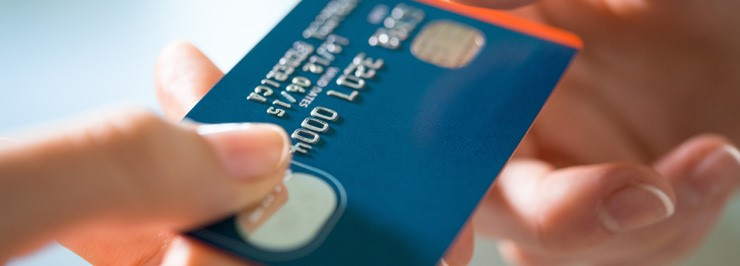 Srovnání kreditních karet