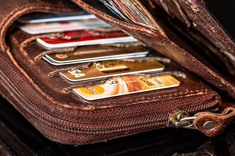 Jak správně zacházet s kreditní kartou