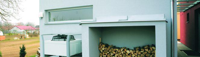 Tepelné čerpadlo je ideálním řešením pro rodinný dům