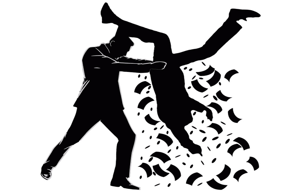 Vymahači versus exekutoři
