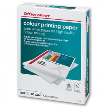 Používáte správný kancelářský papír?