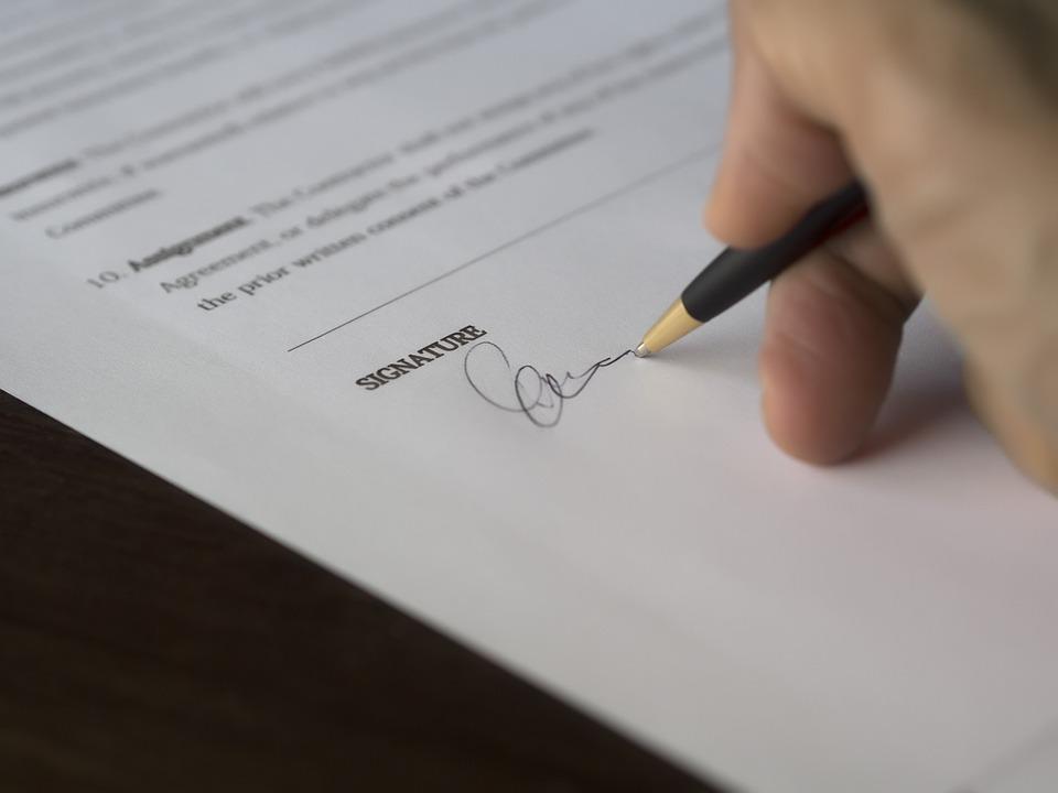 Dohoda o provedení práce je jedna z možností, jak pracovat na smlouvu