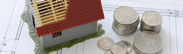 Americká nebankovní hypotéka